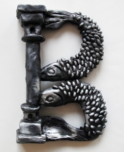 escultura de lluís vilà